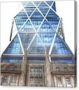 Hearst Tower - Manhattan - New York City Canvas Print