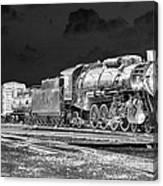 Heavy Metal 1519 - Photopower 1477 Canvas Print