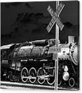 Heavy Metal 1519 - Photopower 1479 Canvas Print