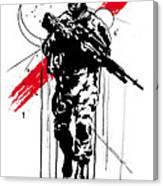 Helmand  Canvas Print