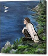 Hemlock Of Mimir Canvas Print