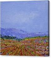 Henderson Farm Canvas Print