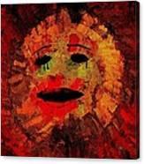 Here Comes The Sun Three Canvas Print