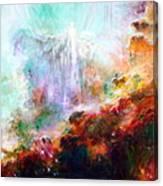 Higher Self Canvas Print