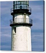 Highland Light Sentinel To The Sea   Canvas Print