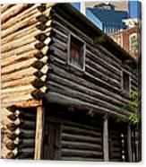 Historic Nashville Canvas Print