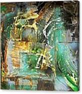 Hj873 Canvas Print