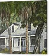 Hoffman House Canvas Print