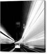 Holland Tunnel - Image 1696-01 Canvas Print