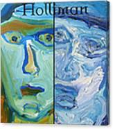 Holliman Canvas Print