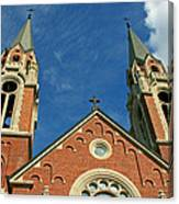 Holy Hill 1  Canvas Print