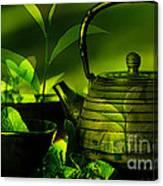 Home Art Canvas Print