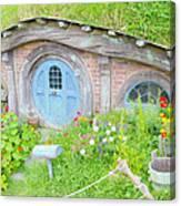 Home Of Hobbiton 1 Canvas Print