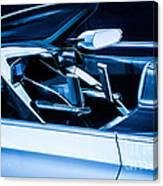 Honda Concept Canvas Print