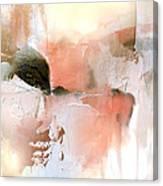 Honey Gilt Canvas Print