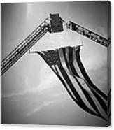 Honoring Those That Have Gone Before Canvas Print