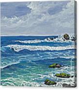 Hookipa Canvas Print