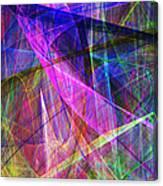 Hope 20130511v3 Canvas Print