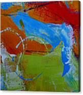 Horizon 43 Canvas Print