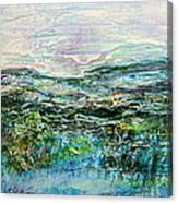 Horizon Id# C-0820 Canvas Print