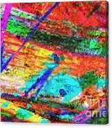 Hormod Protected Area Canvas Print