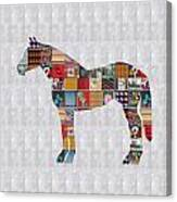 Horse Showcasing Navinjoshi Gallery Art Icons Buy Faa Products Or Download For Self Printing  Navin  Canvas Print