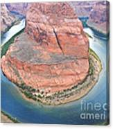 Horseshoe Bend Two Canvas Print