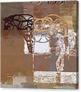 Horso - S03bgmc1tx Canvas Print