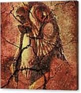 Horus - Wall Art Canvas Print