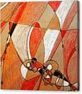 Hot Air Ballooning Canvas Print