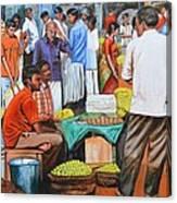 Hot Deals Canvas Print