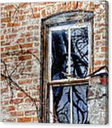 House 13086 Canvas Print