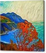 Hout Bay Canvas Print