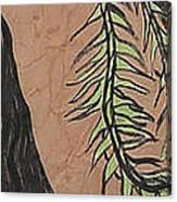 Hula Ohana Canvas Print
