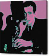 Humphrey Bogart And The Maltese Falcon 20130323m138 Canvas Print
