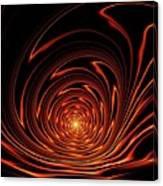 Hypnosis Canvas Print