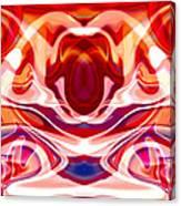 Hypnotoad Canvas Print
