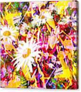 I Am Worth It IIi Canvas Print