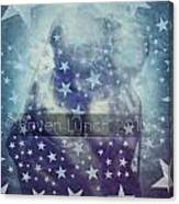I See Stars Canvas Print