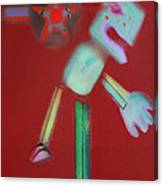 Icarus Max Canvas Print