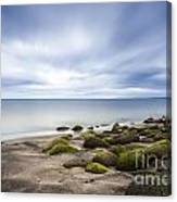 Iceland Tranquility 1 Canvas Print