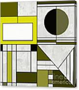 Ideogram 2 Variation 1 Canvas Print