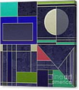 Ideogram 2 Variation 2 Canvas Print