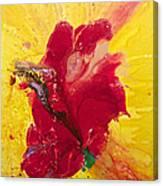 Ignite Canvas Print