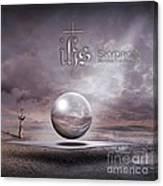 IHS Canvas Print