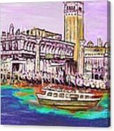 Il Campanile Di San Marco Canvas Print
