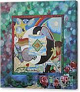 Image 97 Canvas Print