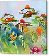 Imagine - Frc01v6 Canvas Print
