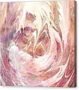Immanuel Canvas Print