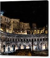 Imperial Forums Canvas Print